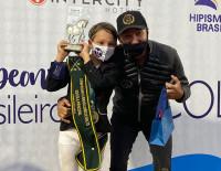 Brasileiro de Escolas 2021 Matheus Machado Lima,11 anos Campeão