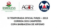 ORDENS DE ENTRADA E RESULTADOS >>VI TEMPORADA OFICIAL FHMG – 2013