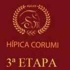 Ordem de Entrada - III Copa Minas