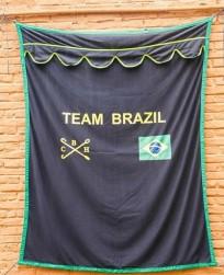 Convocação Campeonato Americano e Sul-Americano Chile 2014