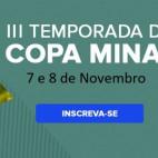 Resultado- III Etapa da Copa Minas - MCL