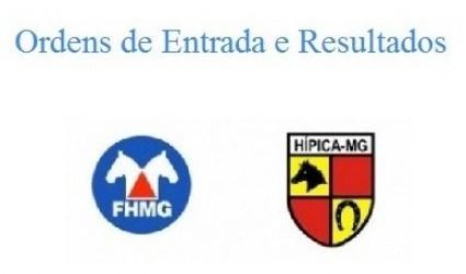 2013 FHMG / SHMG