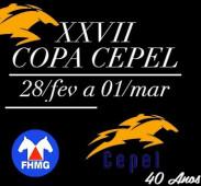 Resultado Final - CSN* XXVII Copa Cepel de Hipismo