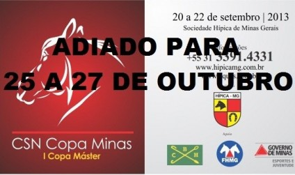 CSN COPA MINAS - ADIAMENTO