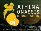 Cancelamento Athina Onassis