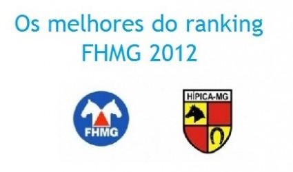 Supercampeonato FHMG 2012