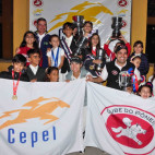Confira a Galeria de Fotos do Campeonato Mineiro CEPEL by Moises Rodrigues