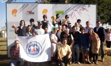 CBS - Amazonas 2012