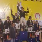 Sergio Marins é o campeão do Clássico nos 70 anos da Sociedade Hípica de Campinas