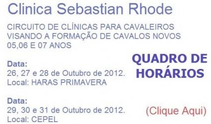 Clinica Sebastian Rhode