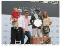Geral Classic Horse Show