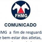 Atenção   Comunicação Oficial - Abril