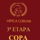 Resultados sábado e domingo III Copa Minas 2019