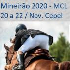 Confira o Programa do Campenato Mineiro -  Mineirão 2020 - MCL