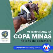 Resultado Oficial - 6ª Copa Minas