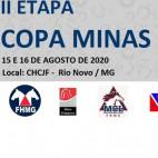 Adendo I -  II Copa Minas 2020