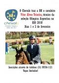 Clínica Chevals