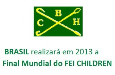 FINAL FEI CHILDREN 2013