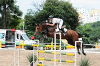 Circuito Regional de Cavalos Novos 2016.